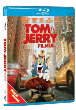 Tom si Jerry -filmul 2021