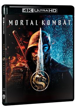 Mortal Kombat 4k