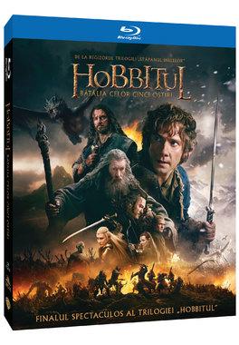 Hobbitul: Batalia celor cinci ostiri