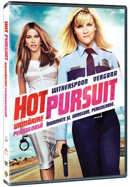 Hot Pursuit: Urmarire periculoasa