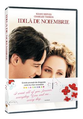 Idila de noiembrie - Editie Limitata