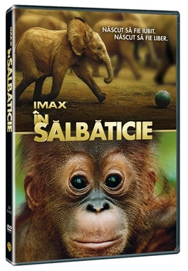 IMAX: In salbaticie