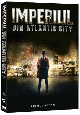 Imperiul din Atlantic City - Sezonul 1
