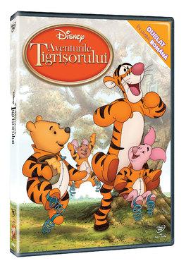 Povestea tigrisorului - Editie Speciala