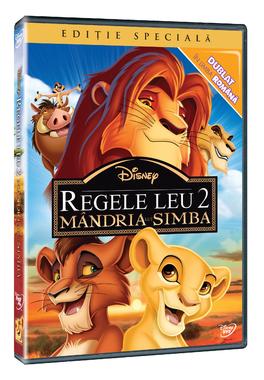 Regele Leu: Mandria lui Simba