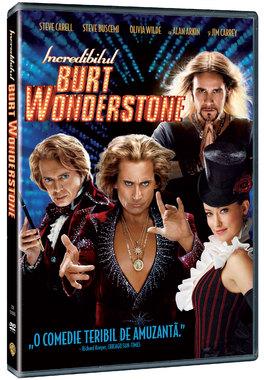 Incredibilul Burt Wonderstone