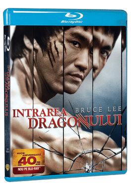 Intrarea dragonului - Editie Aniversara 40 ani