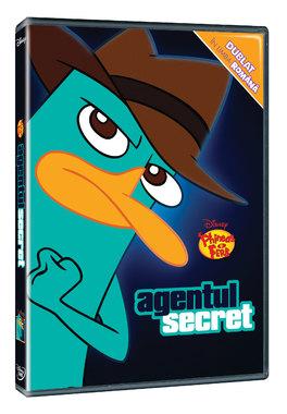 Phineas si Ferb: Agentul secret