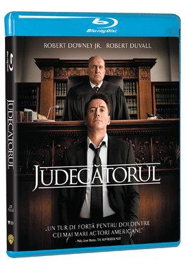 Judecatorul