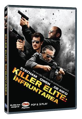 Killer Elite: Infruntarea