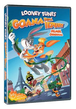 Looney Tunes: Goana dupa iepuri