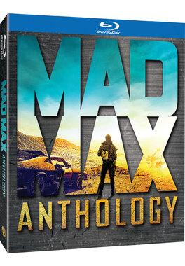 Mad Max - Antologia