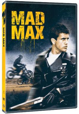 Mad Max (ed. 2015)