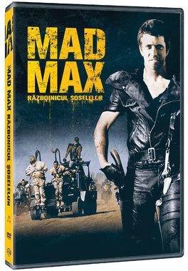 Mad Max: Razboinicul soselelor (ed. 2015)