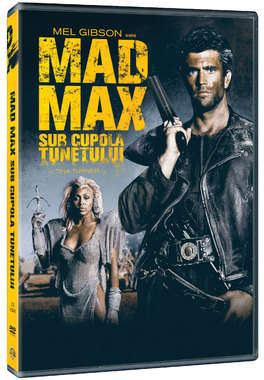Mad Max: Sub cupola tunetului (ed. 2015)