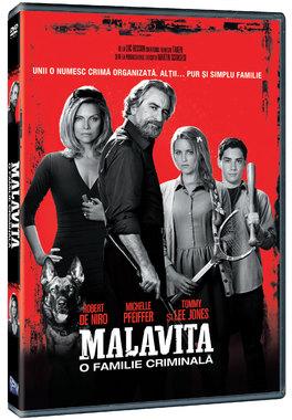 Malavita: o familie criminala