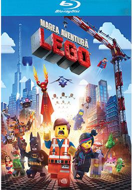 Marea aventura Lego
