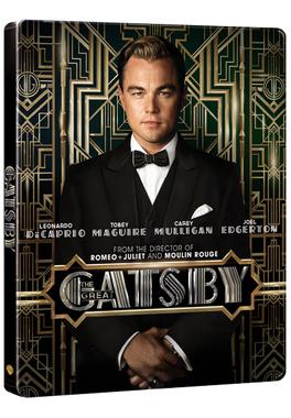 Marele Gatsby - Steelbook