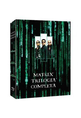 Matrix Trilogia