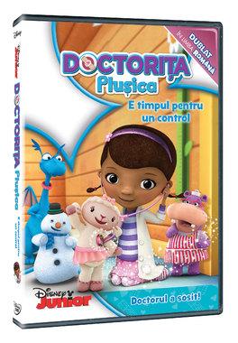 Doctorita Plusica: E timpul pentru un control