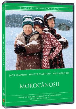 Morocanosii - Editie Limitata