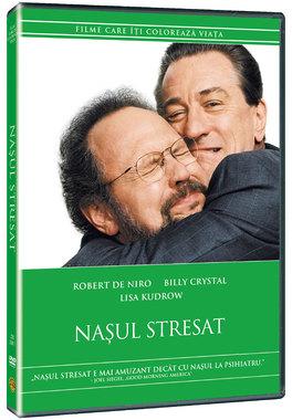 Nasul stresat - Editie Limitata