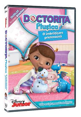 Doctorita Plusica: O imbratisare prietenoasa
