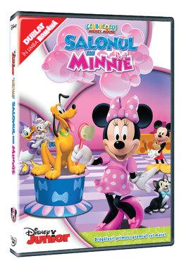 Clubul lui Mickey Mouse: Salonul lui Minnie