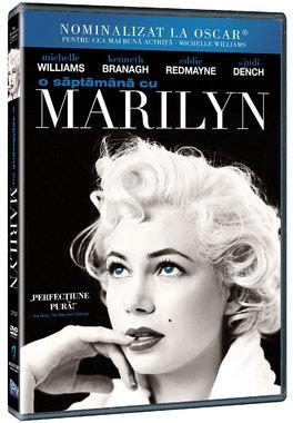 O saptamana cu Marilyn