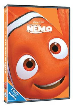 In cautarea lui Nemo -Disney Pixar