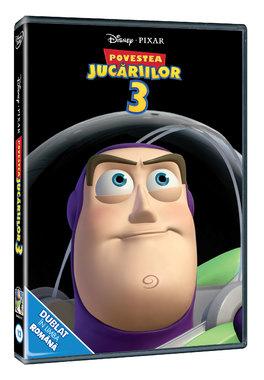 Povestea jucariilor 3 - Editie Limitata