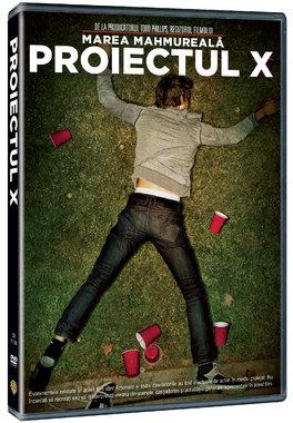 Proiectul X