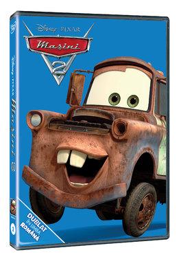 Masini 2 -Disney Pixar