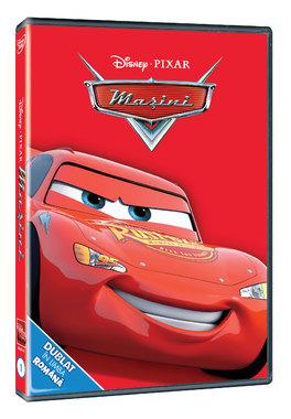 Masini -Disney Pixar
