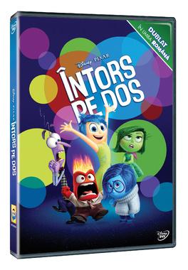 Intors pe dos-Disney Pixar
