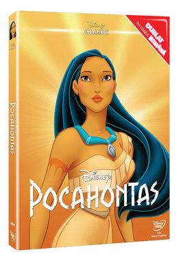 Pocahontas - Editie limitata
