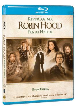 Robin Hood, printul hotilor - Director's Cut
