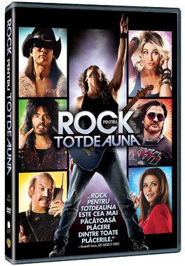 Rock pentru totdeauna