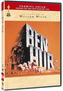 Ben Hur - Editie Speciala Oscar