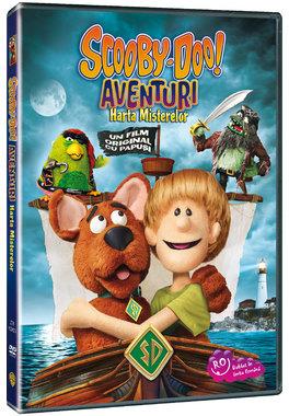 Scooby-Doo Aventuri - Hrta misterelor