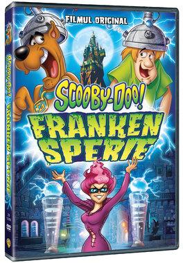 Scooby-Doo Frankensperie