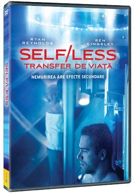 Self/Less: Transfer de viata