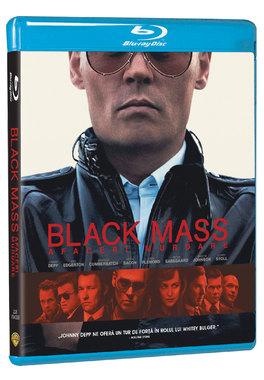 Black Mass: Afaceri murdare
