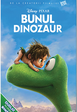 Bunul dinozaur-Disney Pixar