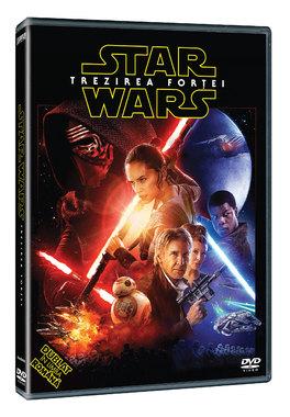 Star Wars: Trezirea fortei
