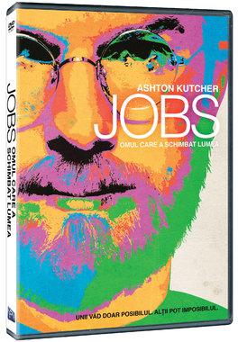 Steve jobs: omul care a schimbat lumea