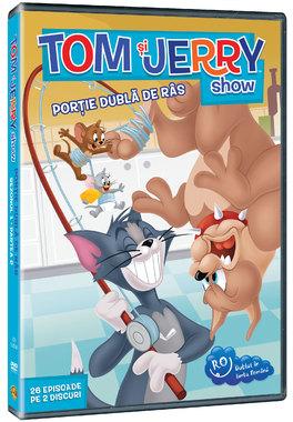 Tom si Jerry Show: Sezon 1 Partea 2