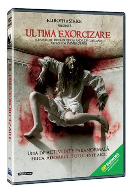Ultima exorcizare