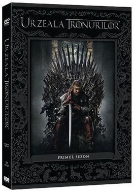 Urzeala tronurilor - Sezonul 1