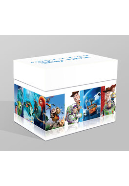 Disney Colectie Pixar - 10 DVD Box Set